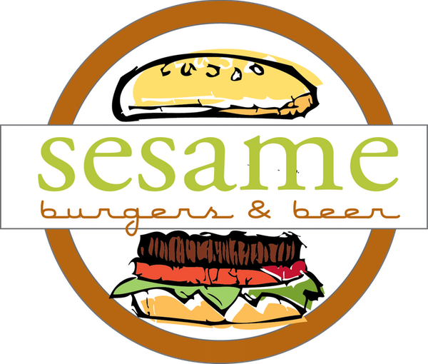 Sesame Burgers and Beer  | Gourmet, Vegan, Vegetarian
