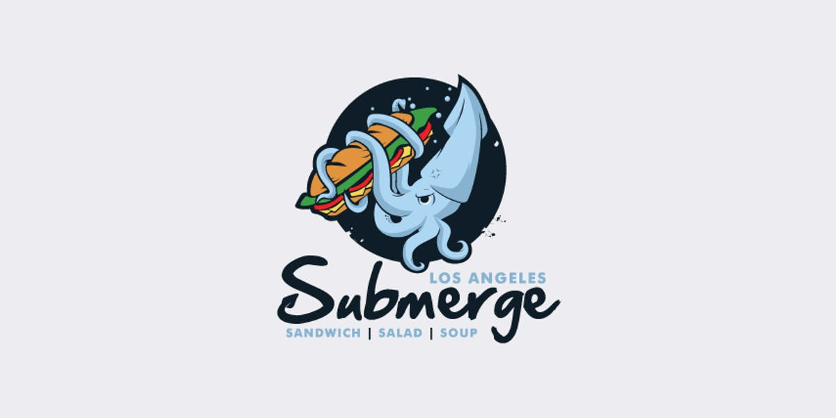 Submerge Sandwich