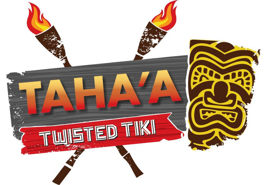 Taha'a Twisted Tiki Home