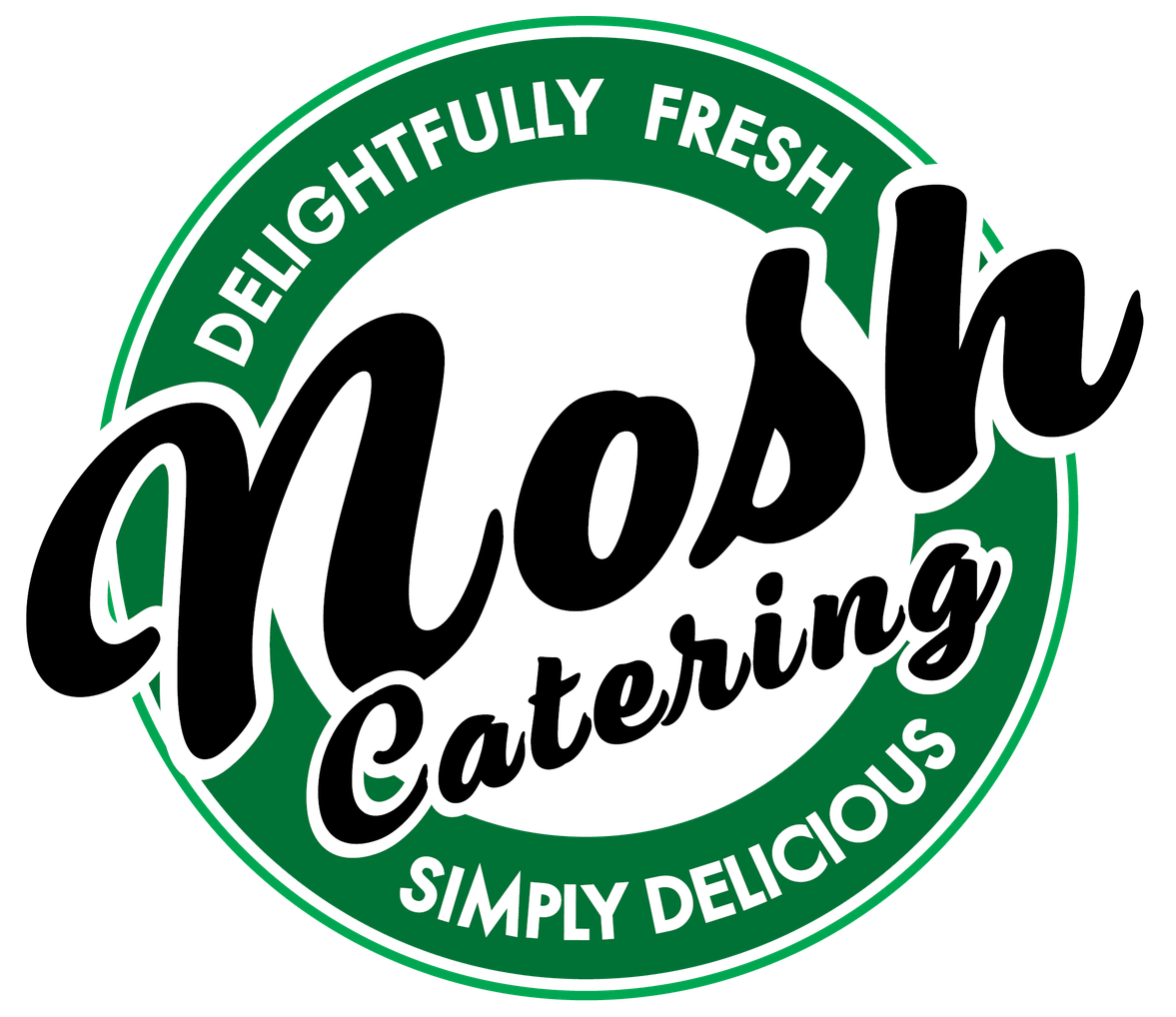 NOSH Catering Home