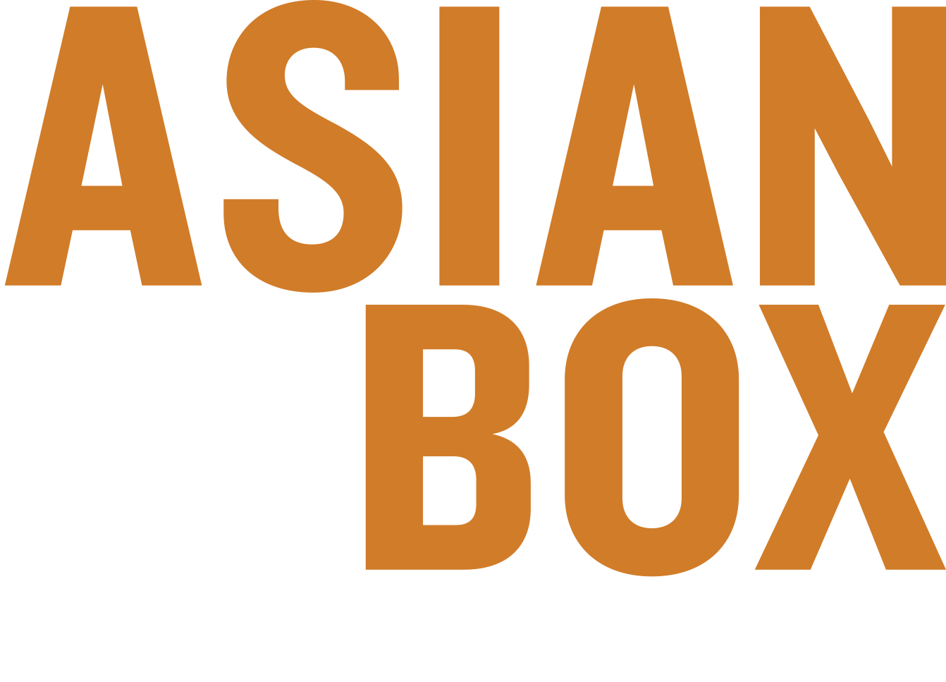 Asian Box Home