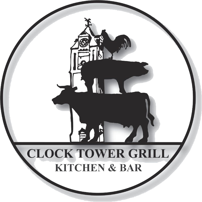 Clock Tower Grill Home