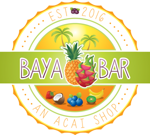 Baya Bar Home