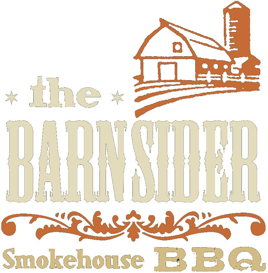 The Barnsider Smokehouse BBQ Home