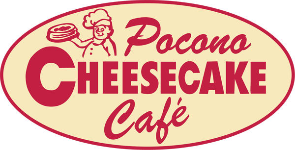 Pocono Cheesecake Cafe Home