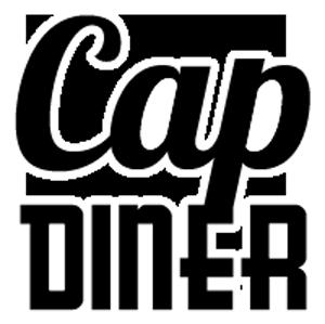 Cap Diner Home