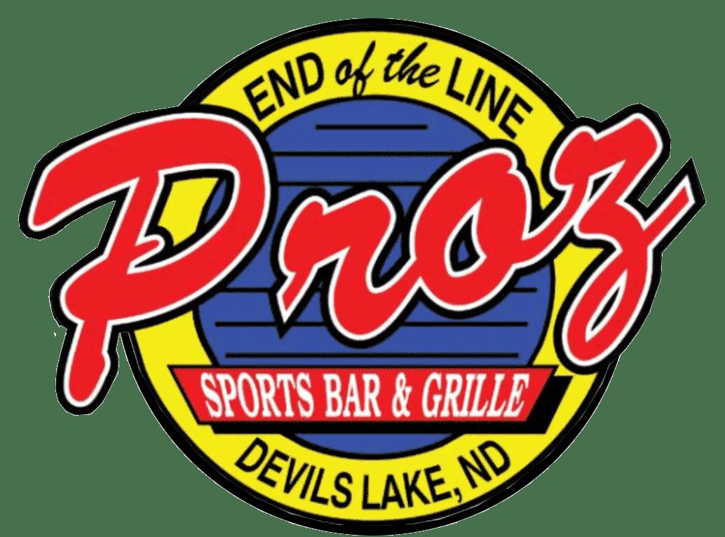 Proz Sports Bar Home