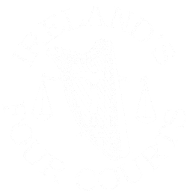 Ireland's Four Courts Home