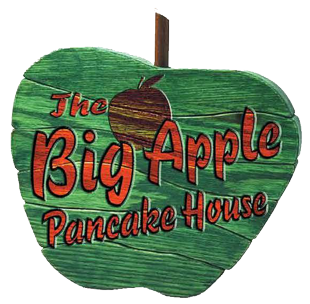 Big Apple Pancake House Home