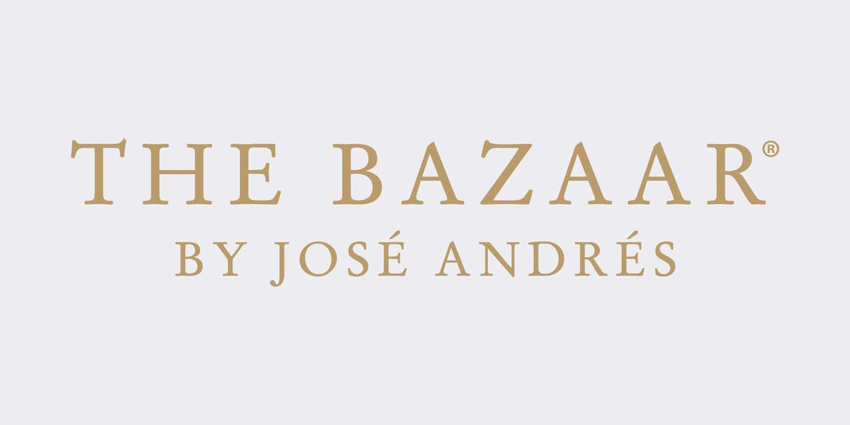 The Bazaar by José Andrés | Beverly Hills, South Beach, Las