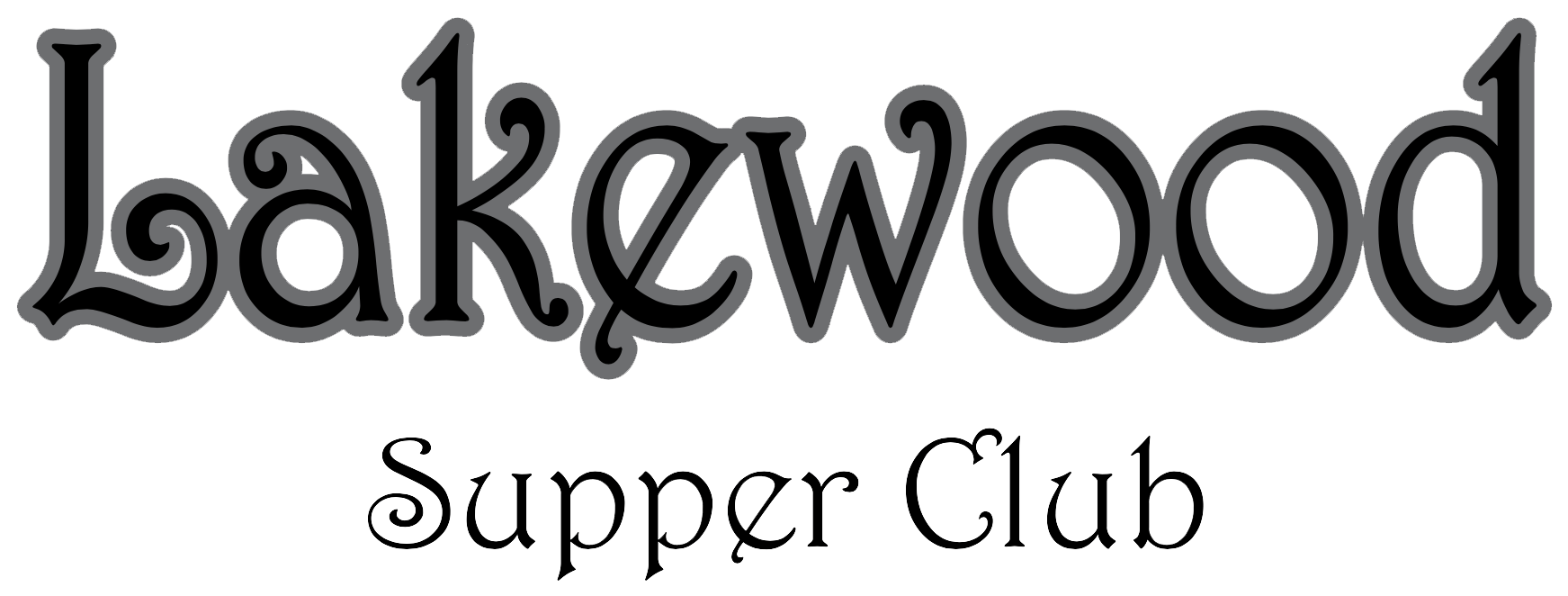 Lakewood Supper Club Home