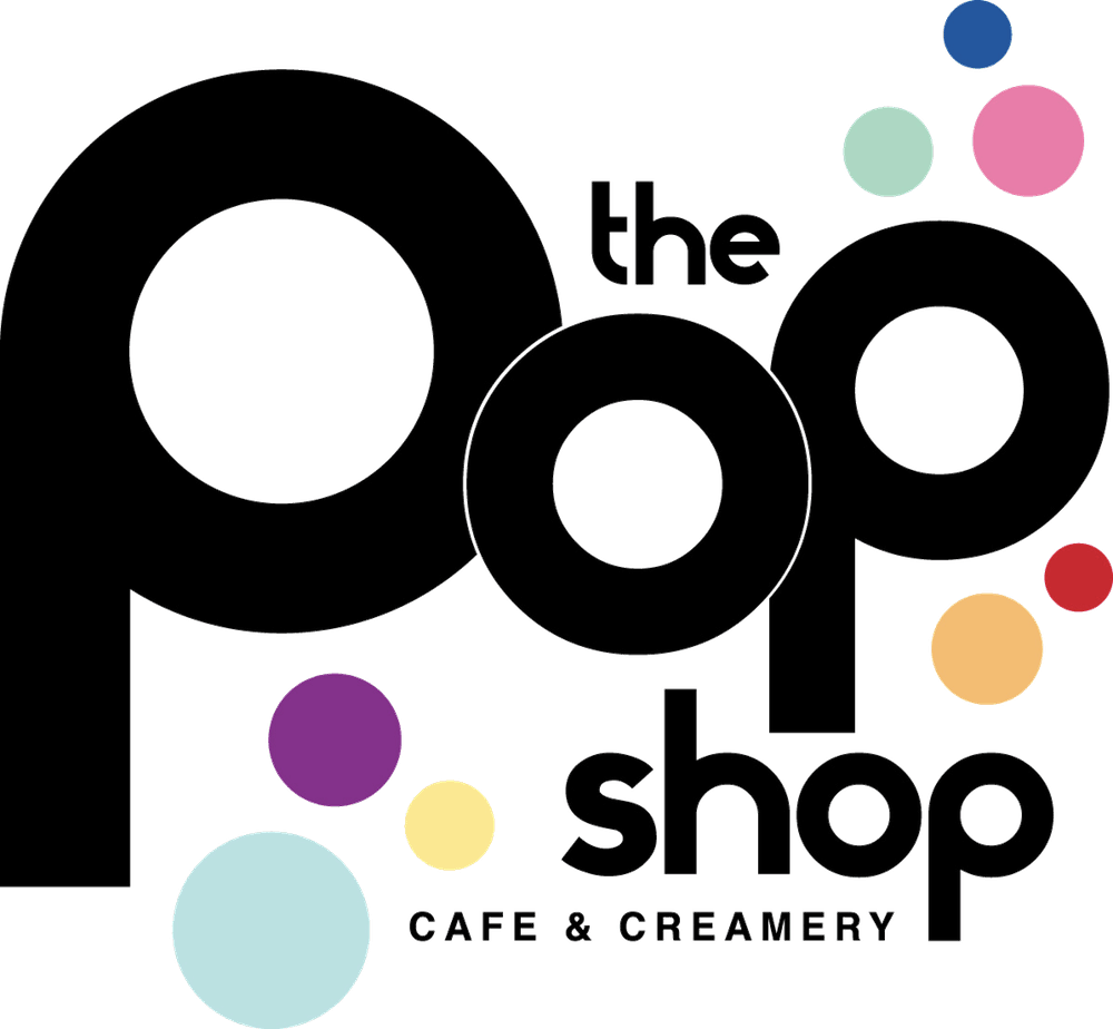The Pop Shop Home