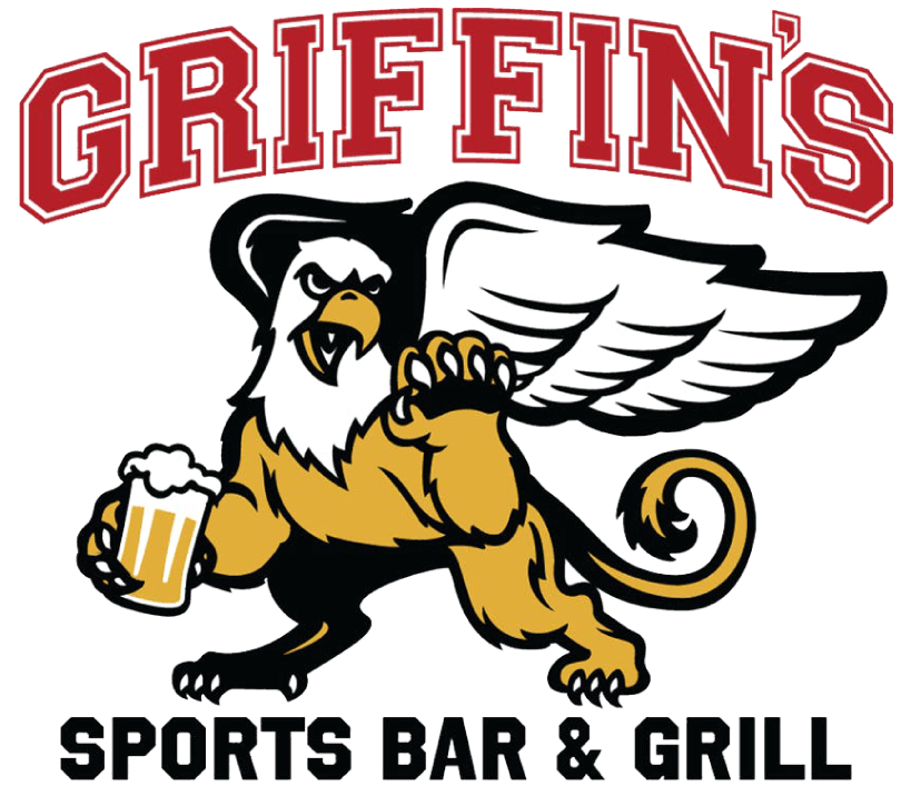 Griffin's Sports Bar & Grill Home