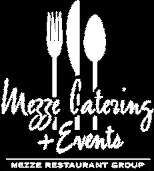 Mezze Catering Home
