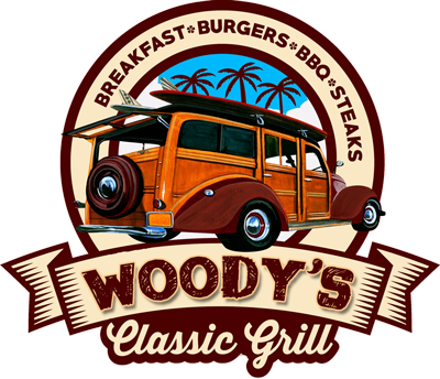 Woody's Classic Grill Home