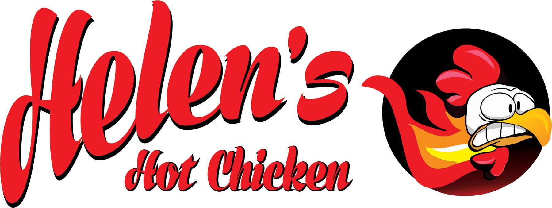 Helen's Hot Chicken Home