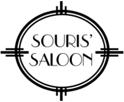 Souris' Saloon Home