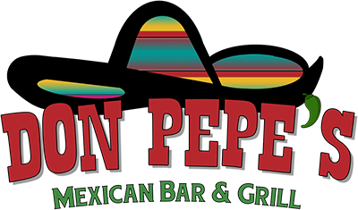 Don Pepe's Mexican Bar & Grill Home