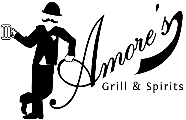 Amore's Grill & Spirits Home