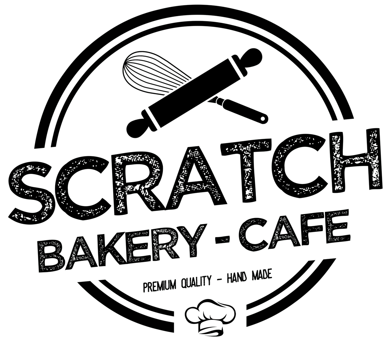 Scratch Bakery Cafe Home