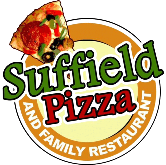 Suffield Pizza Home