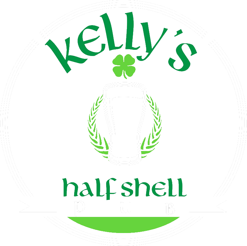 Kelly's Half Shell Pub Home