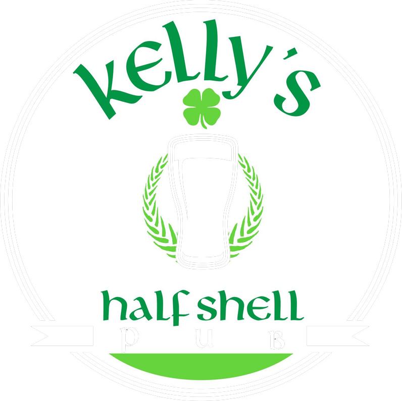 Kelly's Half Shell Pub Home