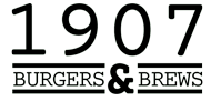 1907 Burgers and Brews Home