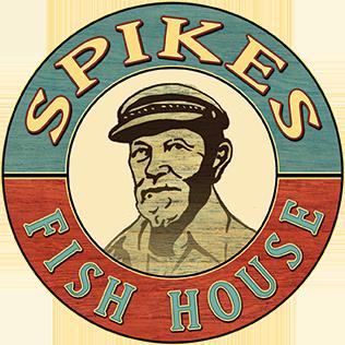 Spike's Fish House Home