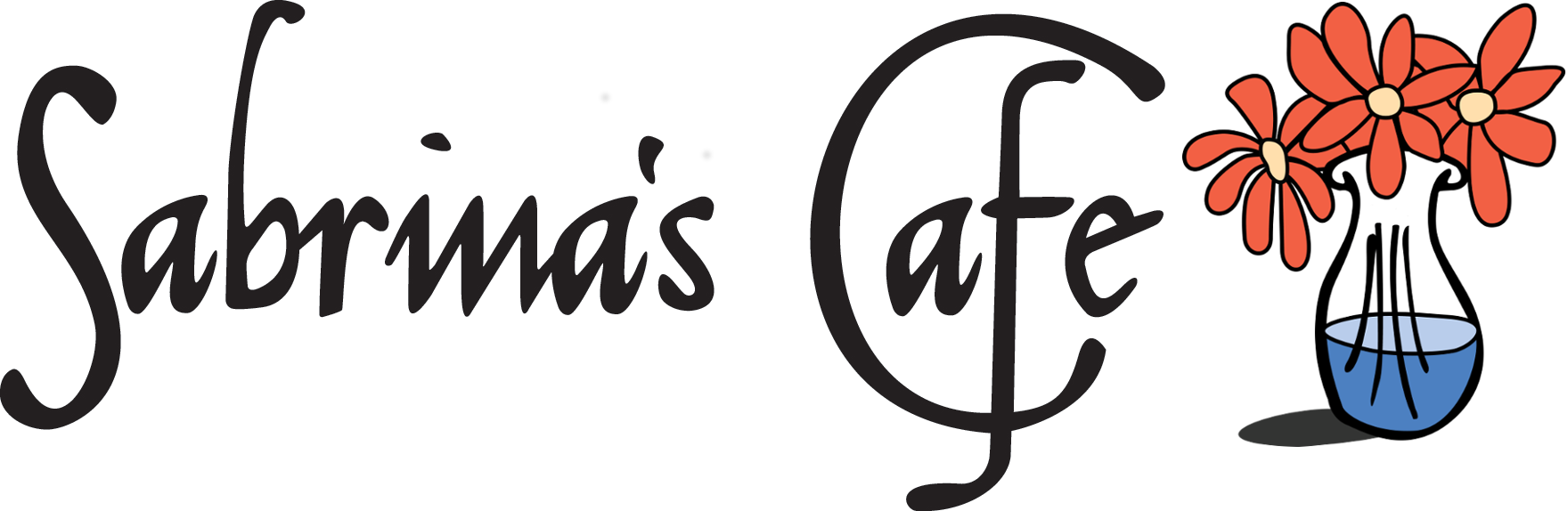 Sabrina's Cafe Home