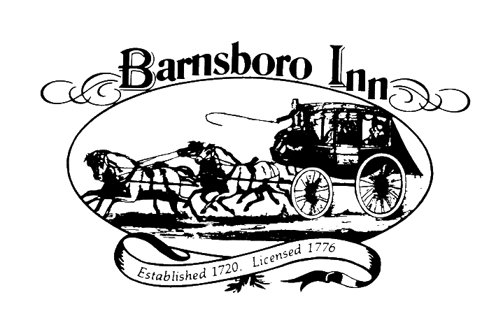 Barnsboro Inn Home