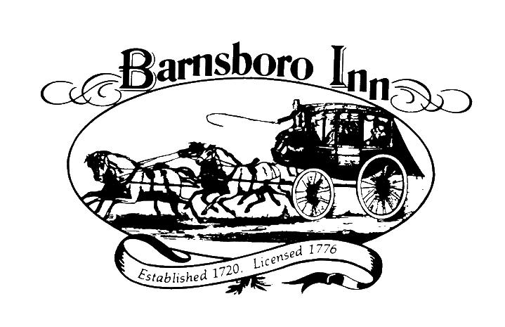 Barnsboro Inn Home