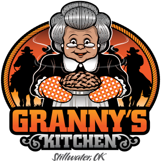 Granny's Kitchen Home