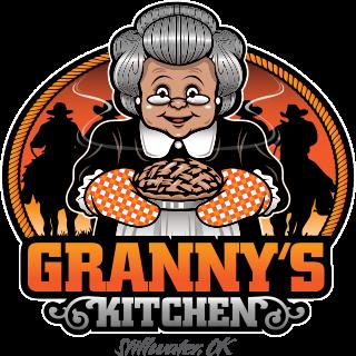 Granny's Kitchen Home