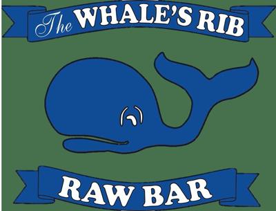 The Whale's Rib Home