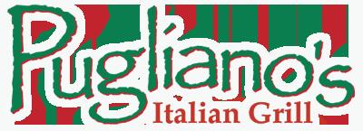 Pugliano's Italian Grill Home