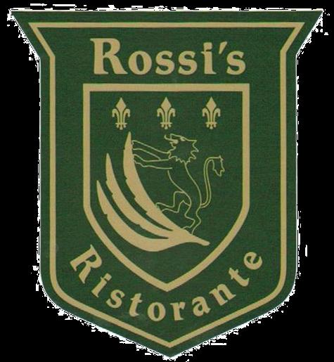 Rossi's Ristorante & Catering Home