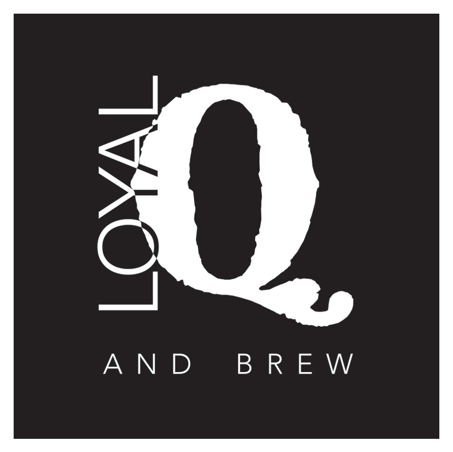 Loyal Q and Brew Home