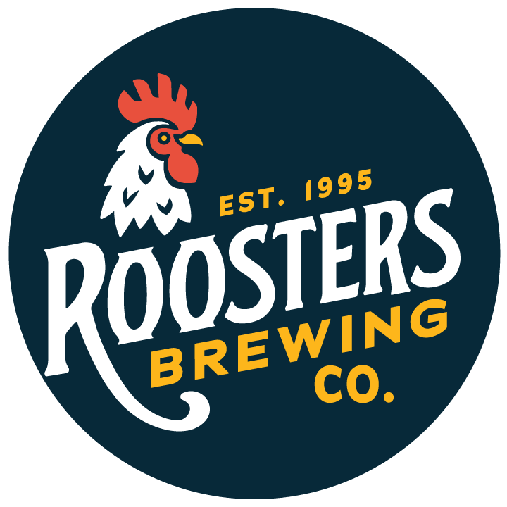image relating to Roosters Wings Printable Coupons titled Roosters Brewing