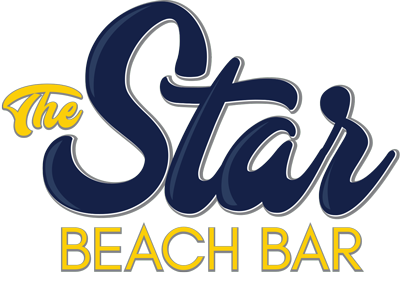 Star Beach Bar Home