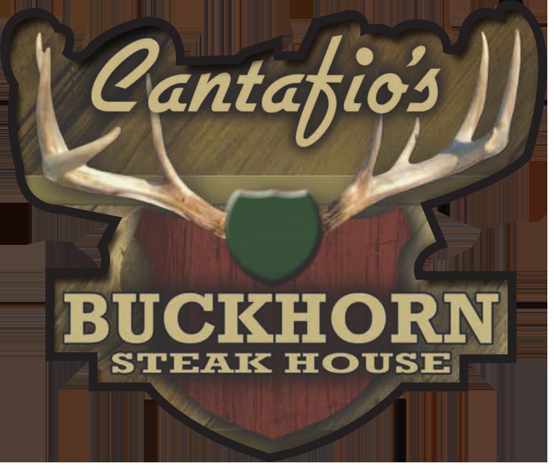 Cantafio's Buckhorn Steak House Home