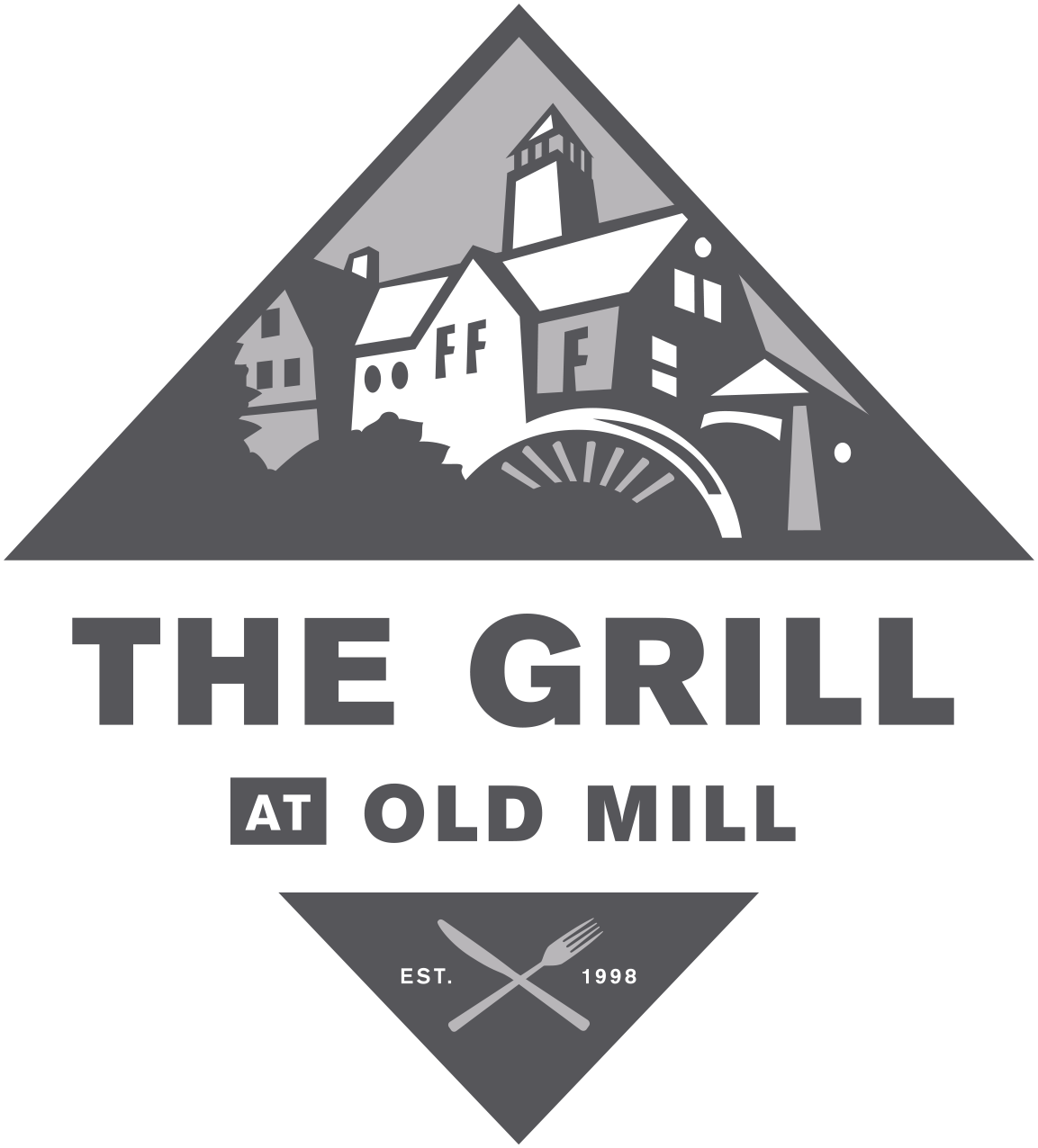 The Grill at Old Mill Home