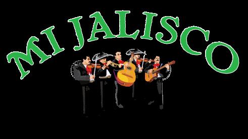 Mi Jalisco 1 Home