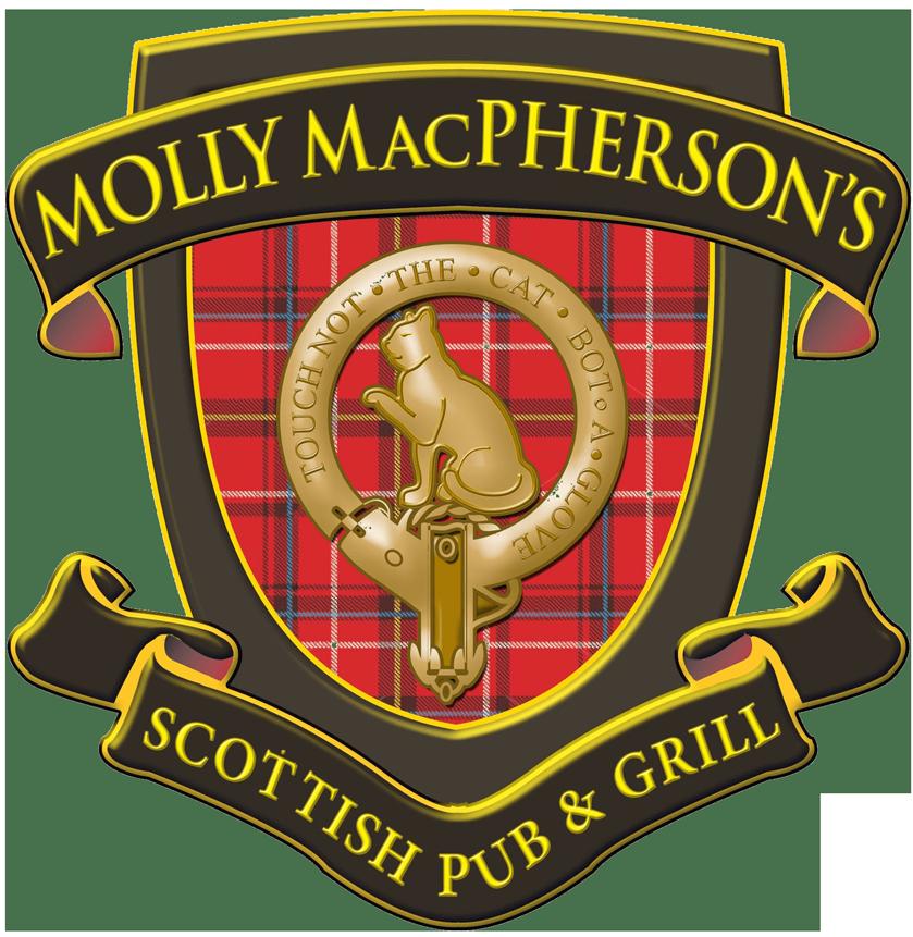 Molly MacPherson's Scottish Pub & Grill Home
