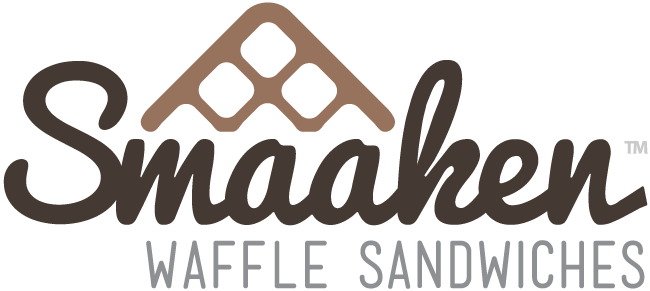 Smaaken Waffle Sandwiches Home