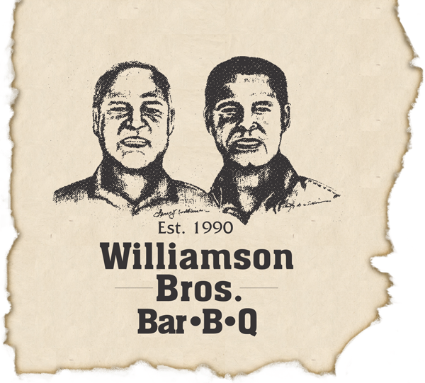 Williamson Brothers Bar-B-Q Home