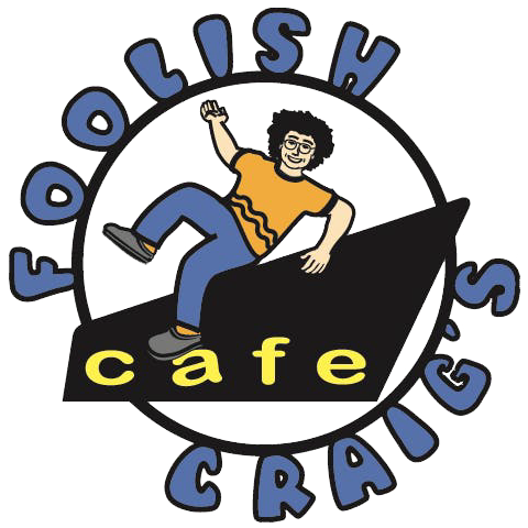 Foolish Craig's Cafe Home