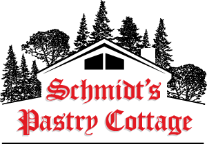 Schmidt's Pastry Cottage Home