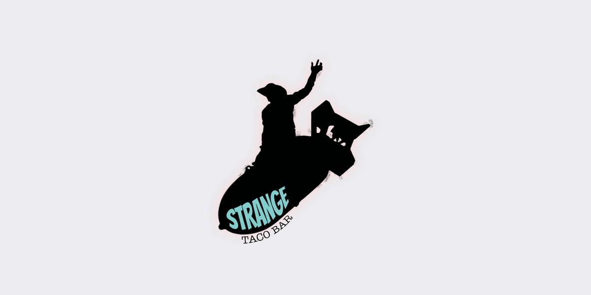 Strange Taco Bar