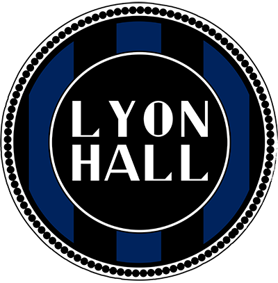 Lyon Hall Home
